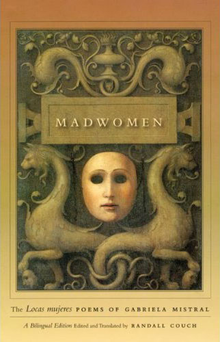 Cover of Madwomen