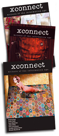 Cover of CrossConnect 8